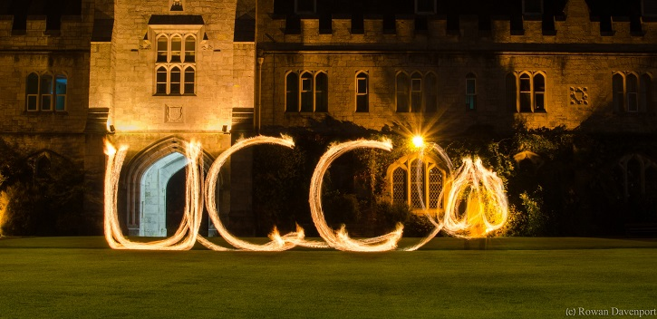 """""""Here we go again!"""" – UCC voted University of theyear"""